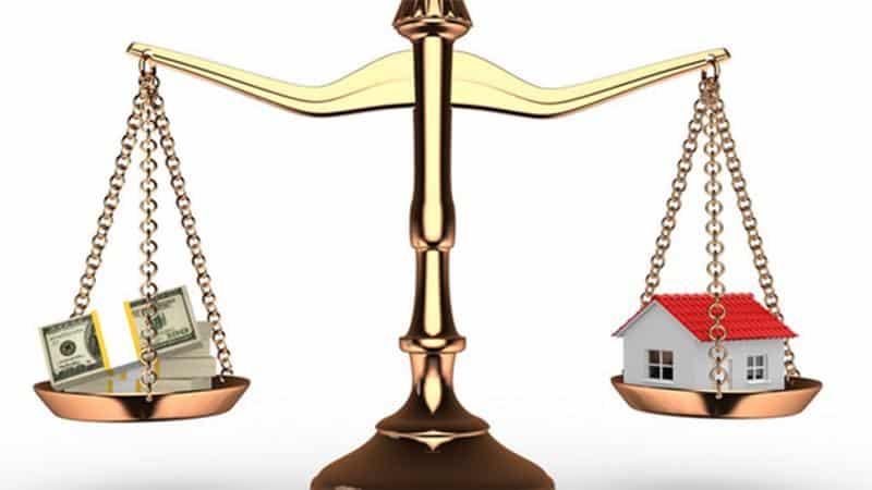 Что выгоднее - ипотека или кредит на квартиру