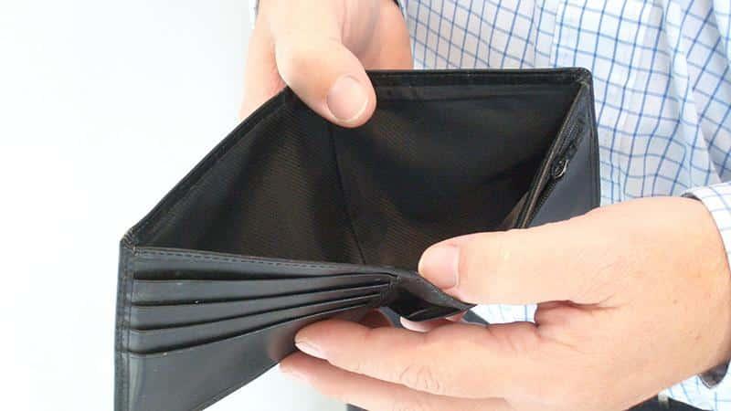 Как погасить кредит если нет денег