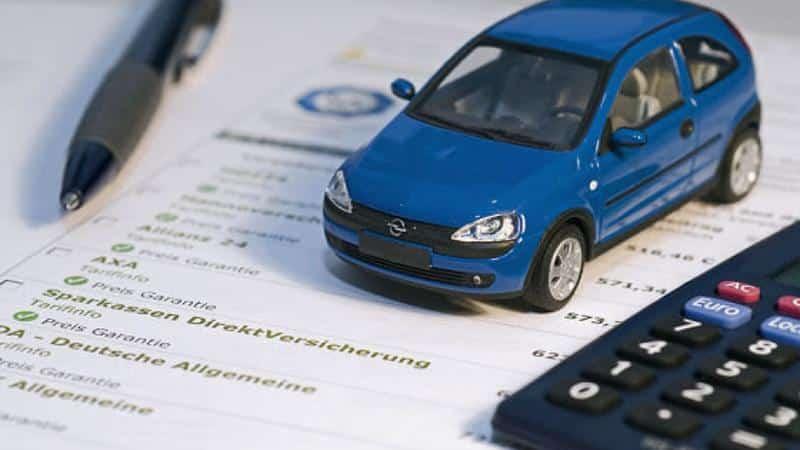 Автокредит или потребительский кредит на машину