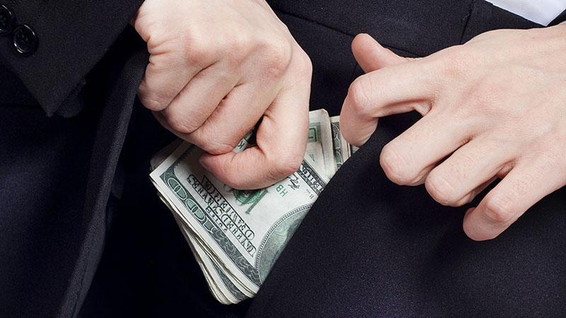 Брокер, помогающий получить кредит