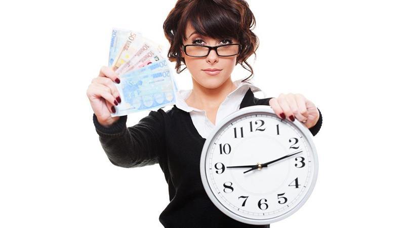 Где и как взять кредит
