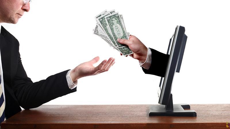 Займы онлайн безработным