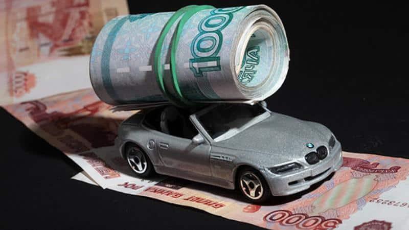 Налог на машину: узнать задолженность по номеру машины