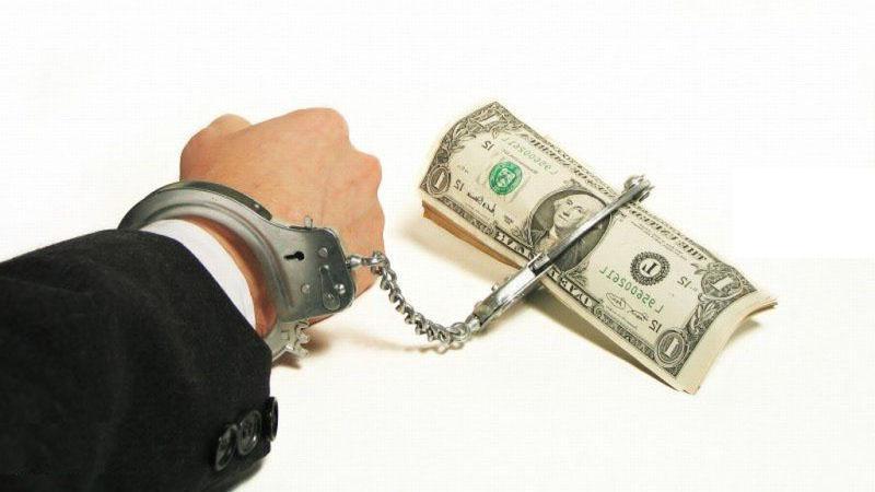 Ст. 46 ч. 1 п. 3: как снять арест должнику