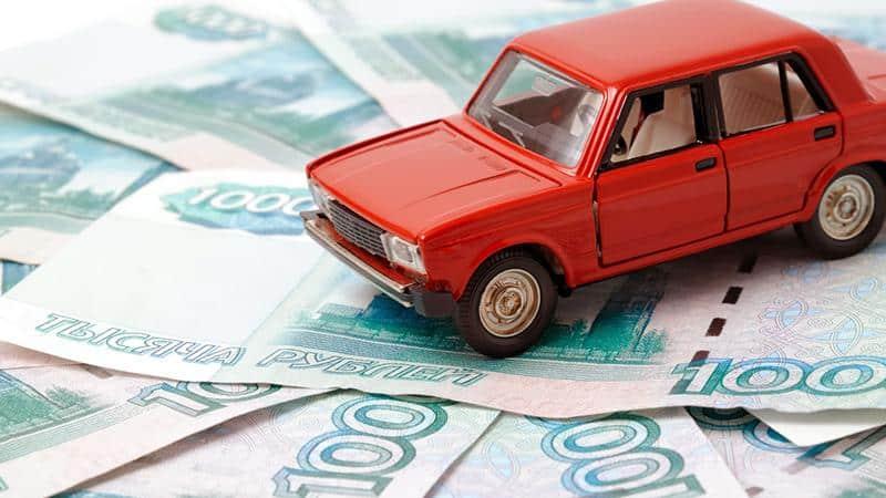 Задолженность по налогу на транспорт: неправильный расчет суммы налога