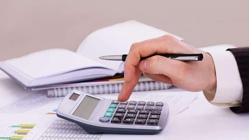 Горизонтальный анализ дебиторской и кредиторской задолженности