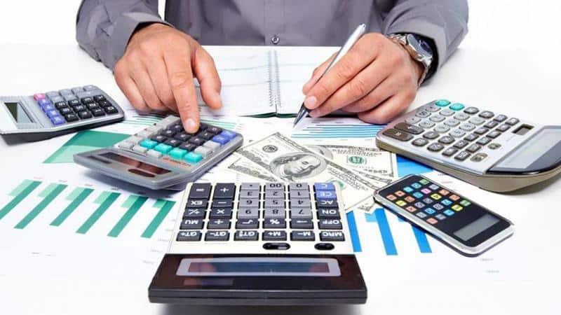 Дебиторская задолженность и кредиторская задолженность: формы