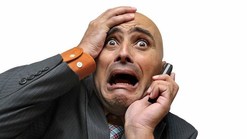 Если банк надоел звонками контактному лицу