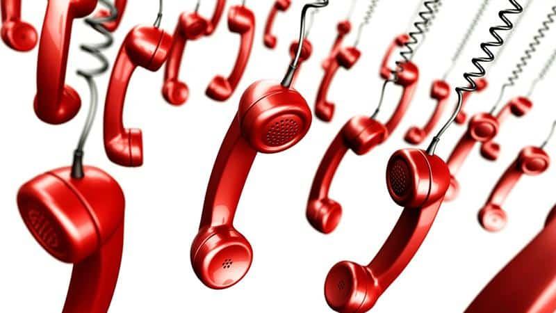 Как прекратить звонки из банка