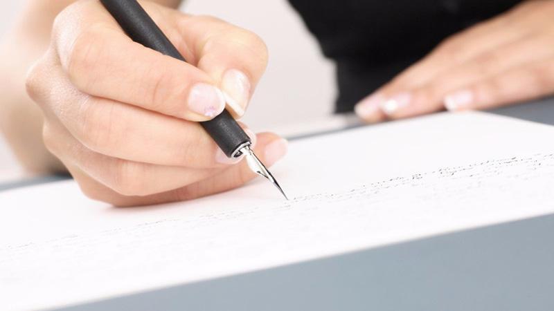 Как написать заявление на коллекторов в прокуратуру: нюансы