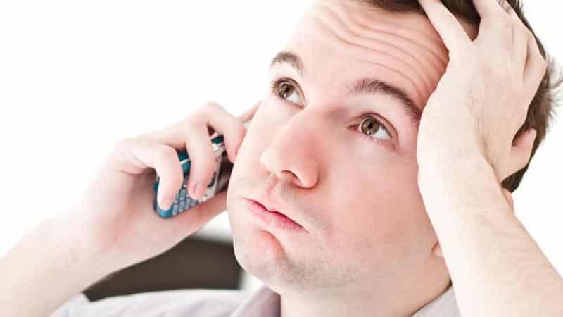 Как общаться с коллекторами по телефону: советы юриста