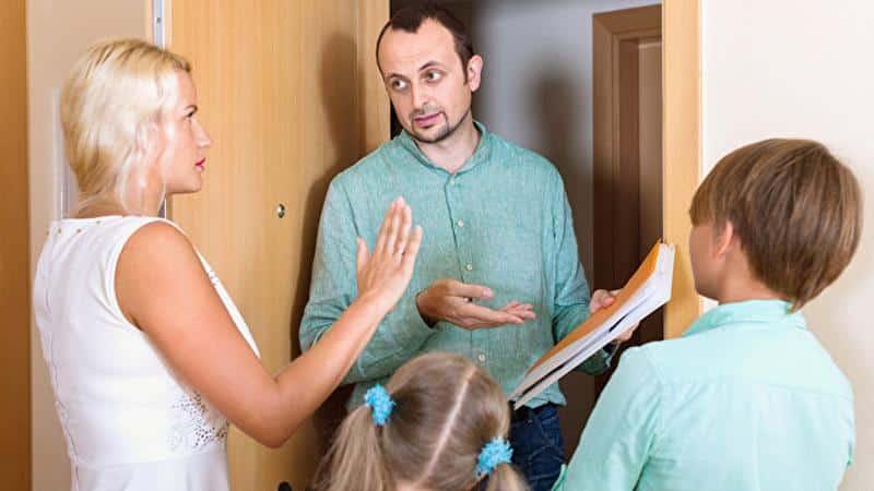 Обязанности и полномочия коллекторов при посещениях должников