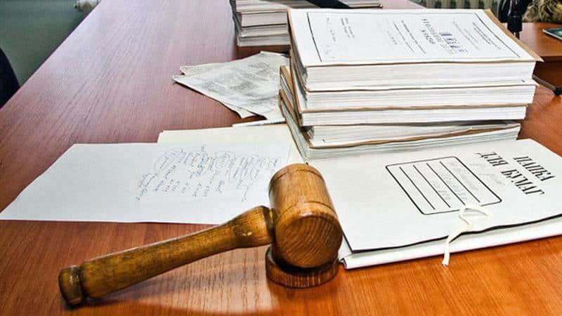 Исковое заявление в суд на коллекторов