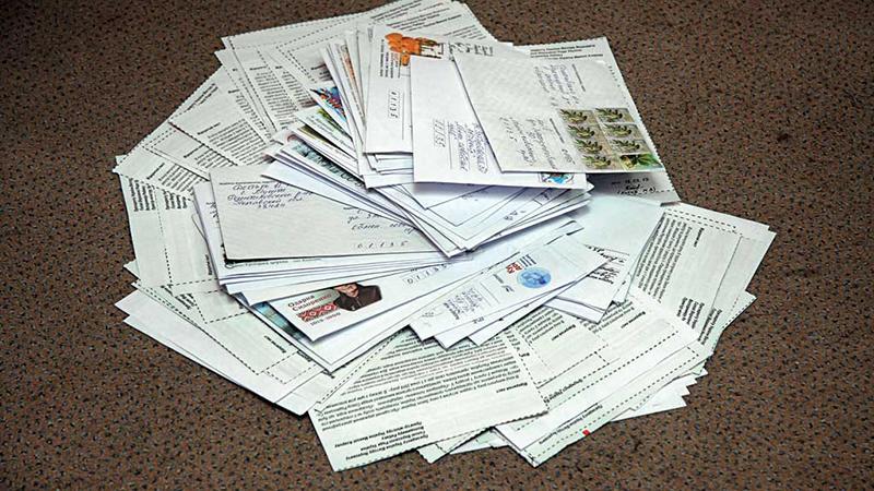 Как написать жалобу на коллекторское агентство: нюансы