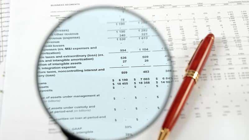 Что такое расшифровка дебиторской и кредиторской задолженности