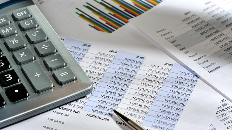 Как выглядит расшифровка дебиторской и кредиторской задолженности
