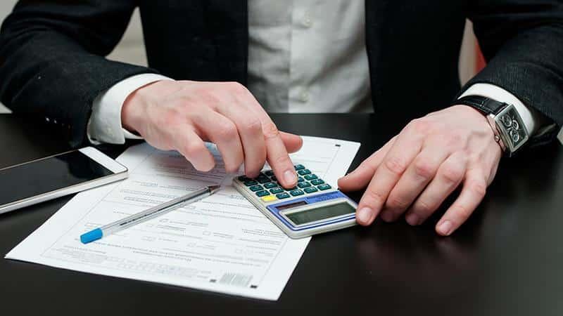 Расшифровка дебиторской и кредиторской задолженности: таблица 5.3
