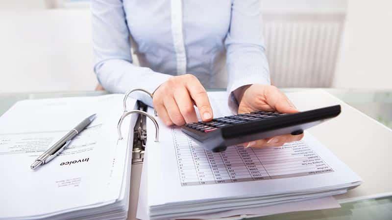 Расшифровка дебиторской и кредиторской задолженности для налоговой