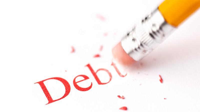 Списание дебиторской задолженности