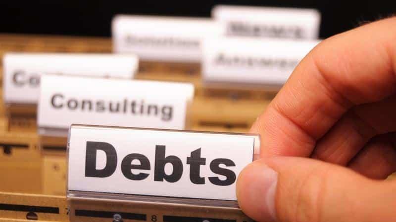 Нюансы списания и проводки дебитрских задолженностей прошлых лет