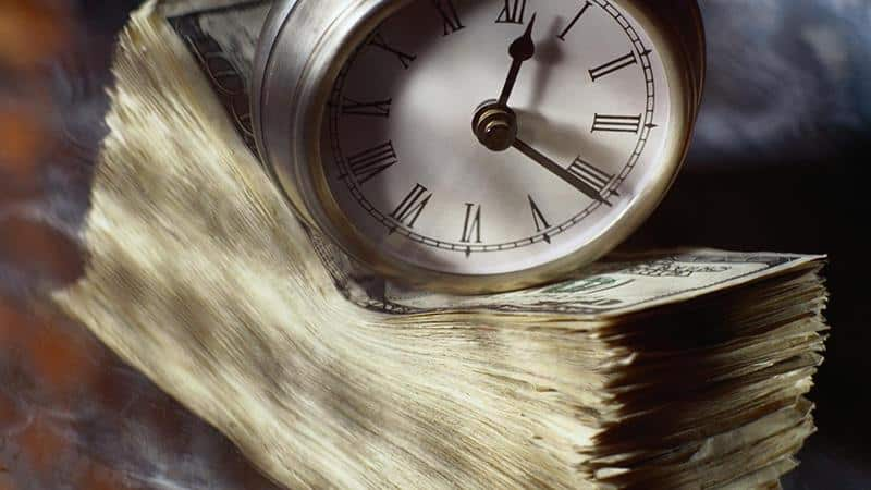 Управление дебиторской задолженностью организации: текущий контроль