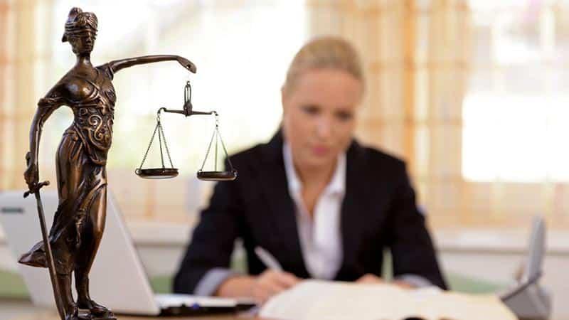 Правовая помощь с коллекторами