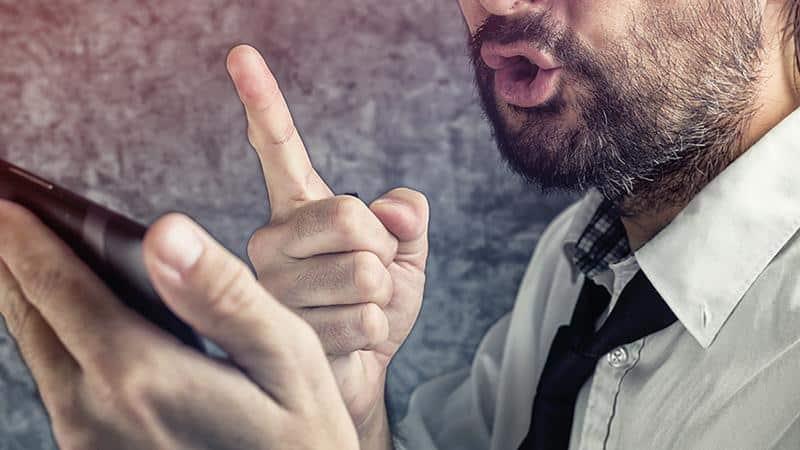 Как общаться с коллекторами по телефону, если я не должник
