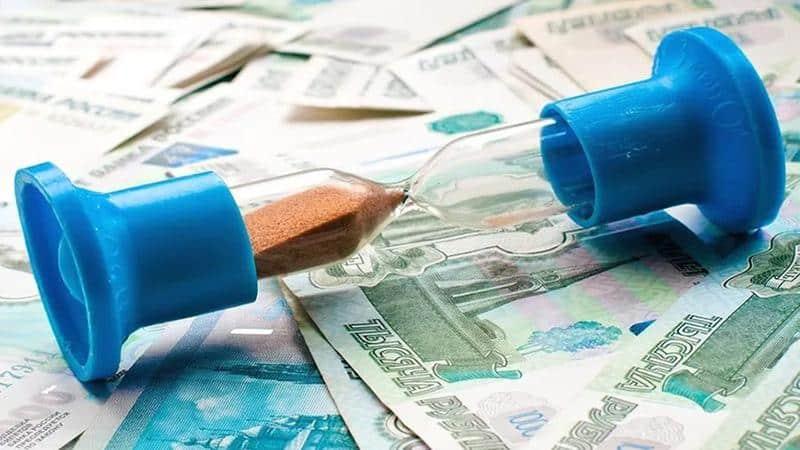 Задолженность по квартплате: пути появления