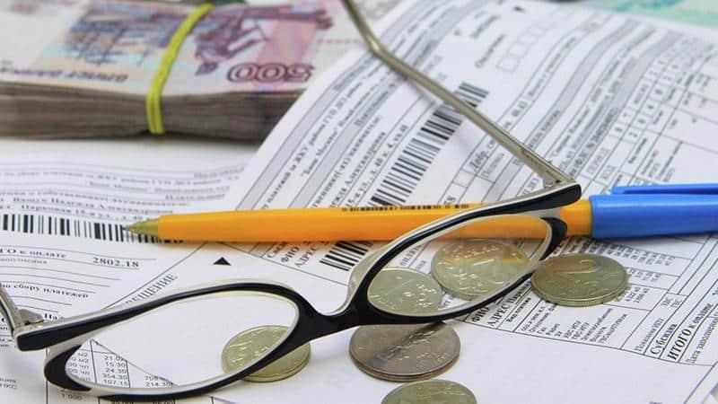 Как по адресу узнать задолженность по квартплате: накопление долга