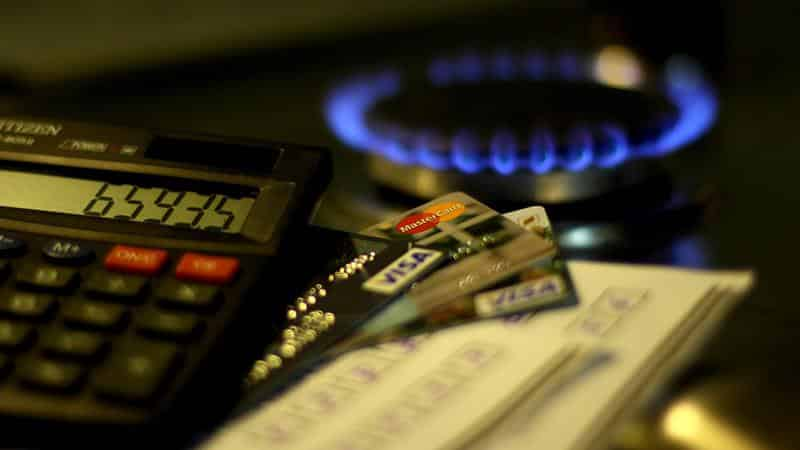 Можно ли узнать долг по газу по лицевому счету