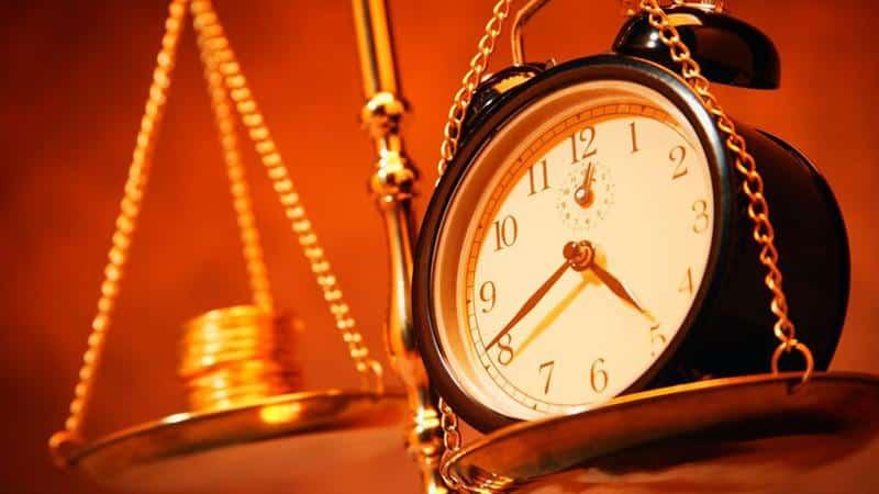 Истечение срока исковой давности по кредиторской задолженности