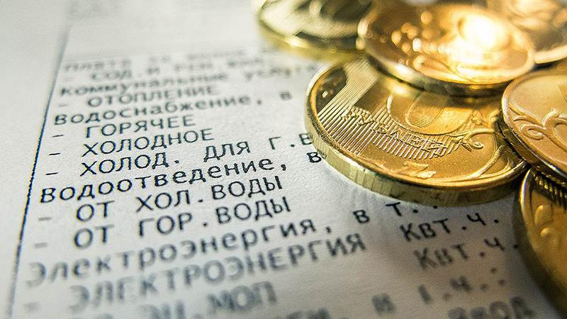 Предупреждение о задолженности за коммунальные услуги: причины появления