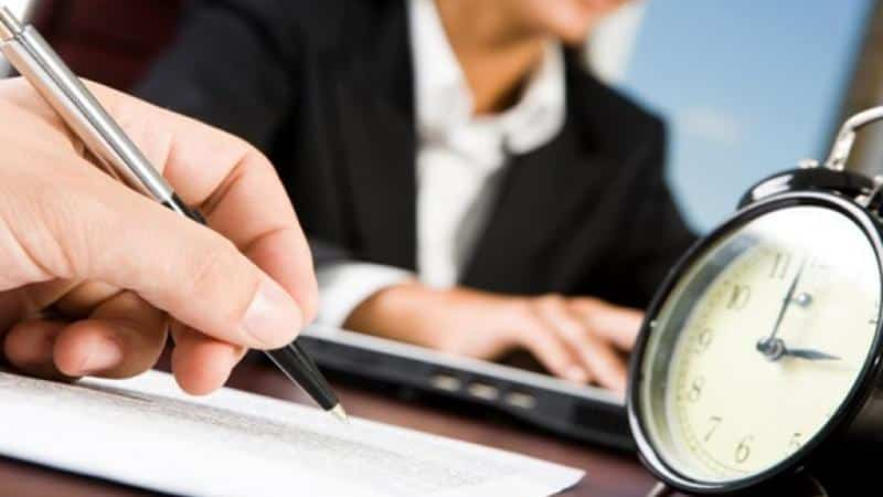 Срок давности для списания кредиторской задолженности