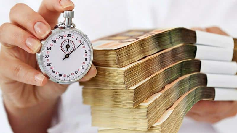 Когда кредиторская задолженность считается просроченной