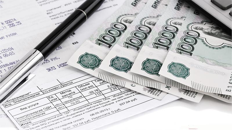 Взыскание задолженности по оплате за жилищно-коммунальные услуги