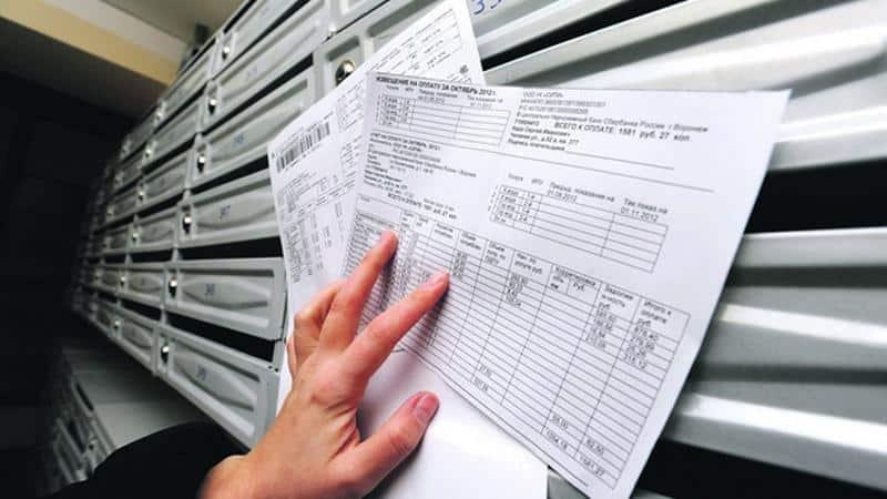 Взыскание задолженности за коммунальные услуги без договора через суд