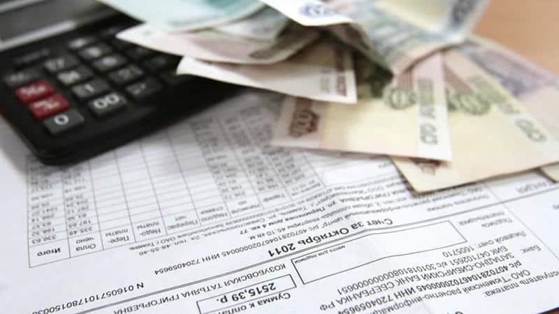 Как узнать долг за свет: нюансы расчета
