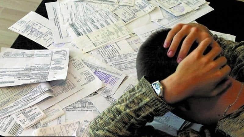Задолженность по квартплате: как появляется