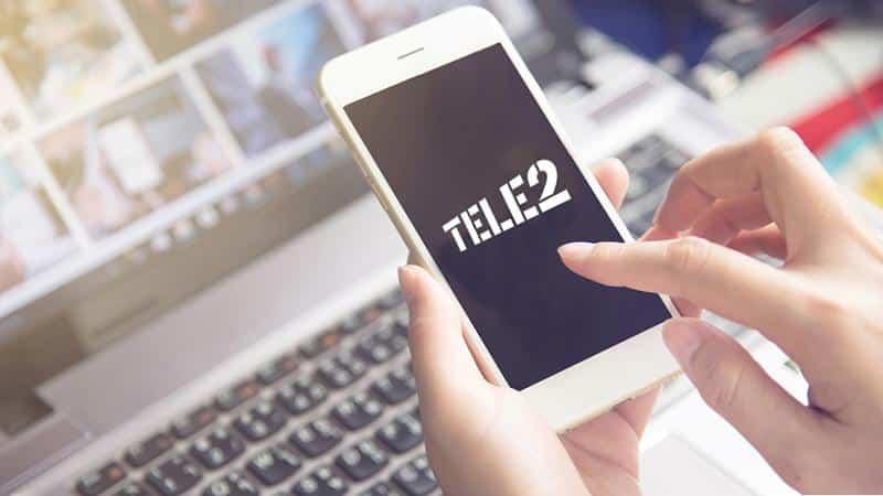 Как подключить трафик в долг на TELE2