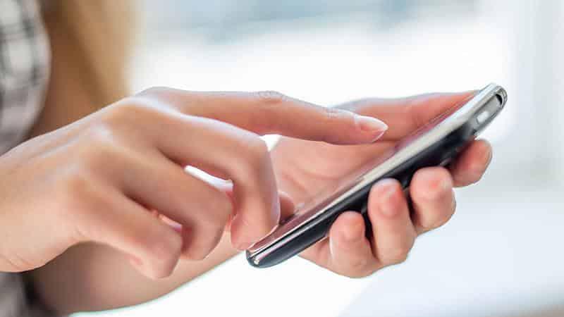 Альтернатива, как взят в долг на телефон при минусе на Мегафоне
