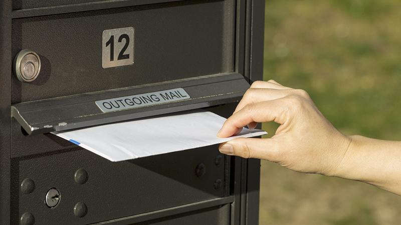 МТС прислал письмо о задолженности