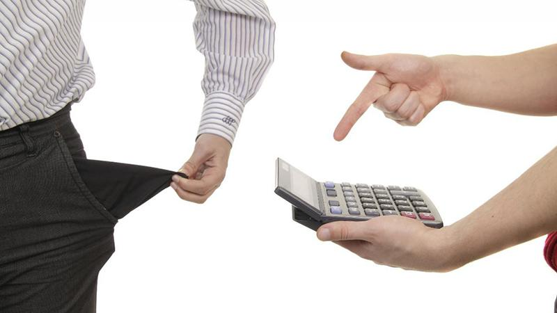 МТС прислал смс о задолженности: вероятные исходы