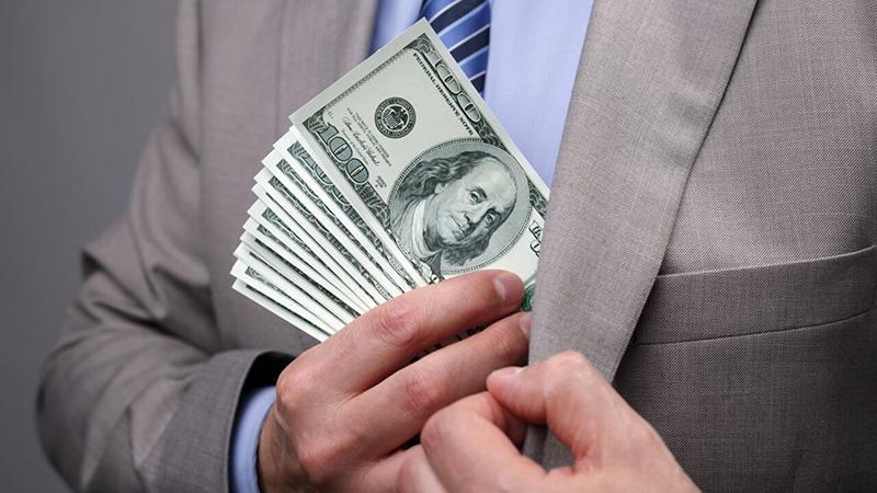 Состав злостного уклонения от погашения кредиторской задолженности
