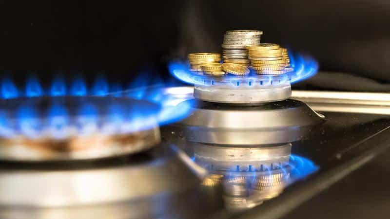 Проверка задолженности по газу