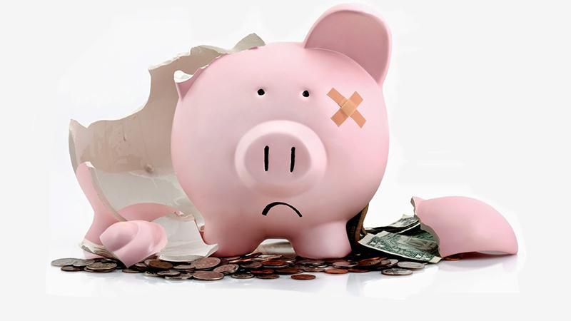 Банкротство физических лиц: определение