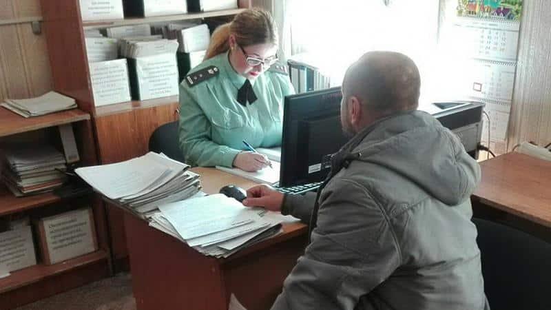 """""""Алиментщики"""" должники: варианты проверки"""
