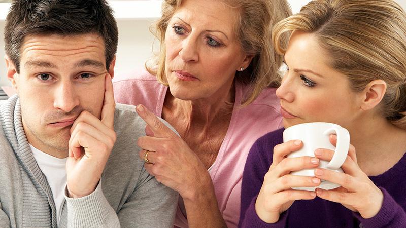 Что могут забрать у должника судебные приставы: вещи родственников
