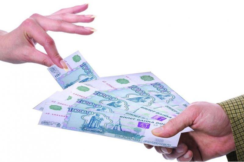 Задолженность по алиментам: как взыскать, как узнать долг по фамилии, расчет
