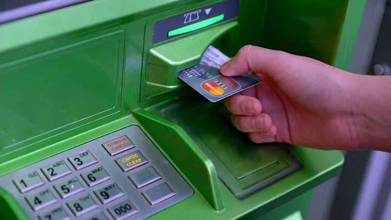 Как оплатить задолженность по кредитной карте Сбербанка