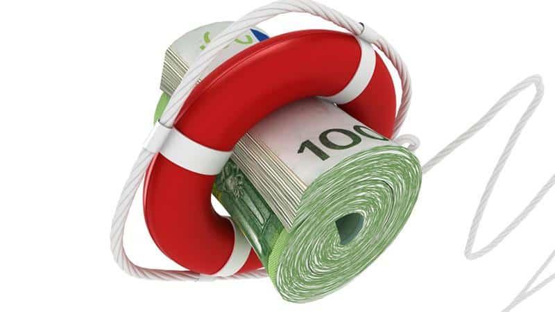 Негде взять деньги: как выбраться из долговой ямы и финансового кризиса